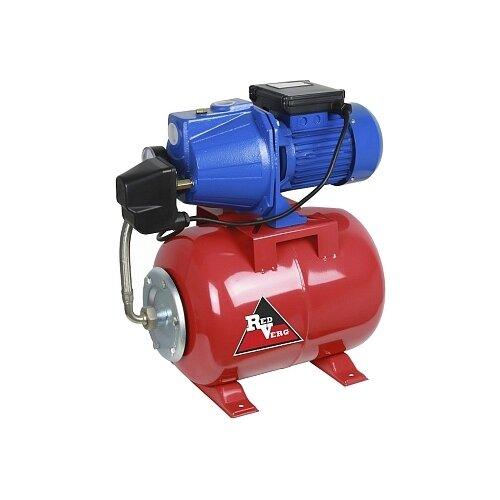 Насосная станция RedVerg RD-SP80/24 (550 Вт) насосная станция aquamotor aps arjet 80 24 550 вт