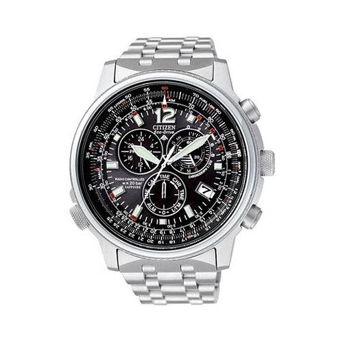 Наручные часы CITIZEN AS4050-51E мужские часы citizen aw1520 51e