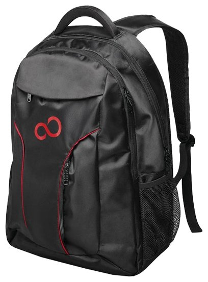 Рюкзак Fujitsu-Siemens Casual Entry Backpack 15