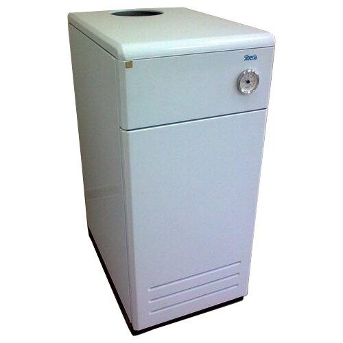 Конвекционный газовый котел Siberia 29, 29 кВт, одноконтурный