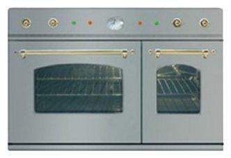 Газовый духовой шкаф ILVE D900-NVG