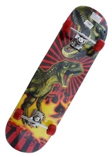 Скейтборд Shantou Gepai T-Rex