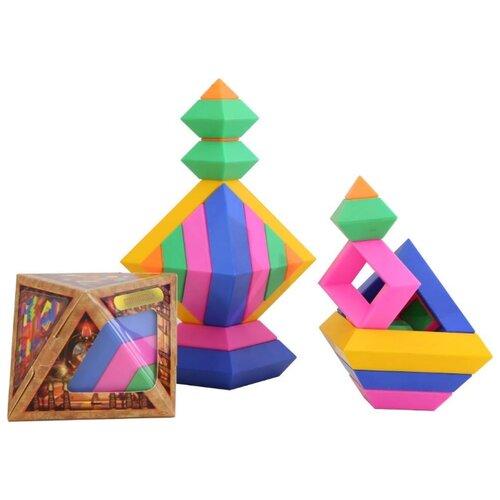 Купить Пирамидка Эра Эрудит Тип 5, Пирамидки