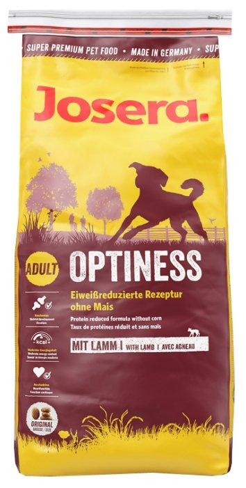 Корм для собак Josera Optiness (1.5 кг)