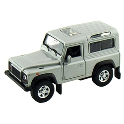 Внедорожник Welly Land Rover Defender (42392)