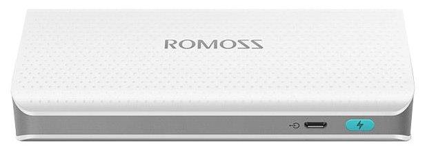 Аккумулятор Romoss Sense 4 LED