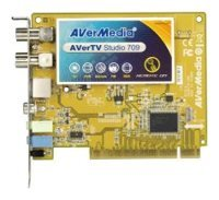AVerMedia Technologies AVerTV Studio 709