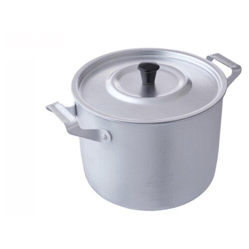 Кастрюля Scovo МТ-023 3,5 л, серебристый кастрюля алюминиевая scovo 3 5л