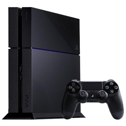 Sony PlayStation 4 500 ГБ Игровые приставки