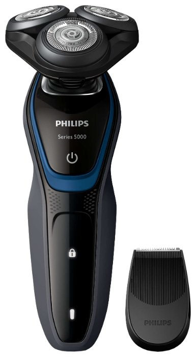 Электробритва Philips S5100 Series 5000