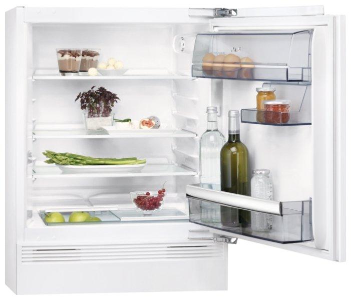 Встраиваемый холодильник AEG SKR 58211 AF