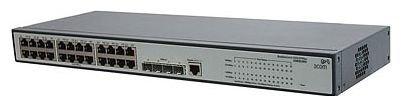HP V1910-24G Switch