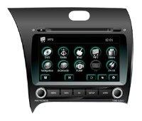 Автомагнитола FlyAudio 66501A01 KIA K3