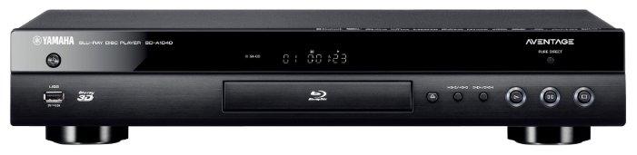 Blu-ray-плеер YAMAHA BD-A1040