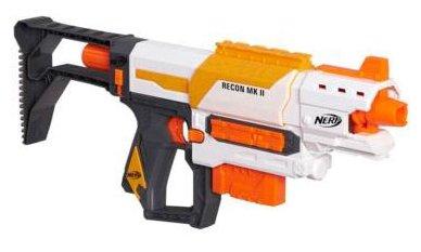 Бластер Nerf Модулус Рекон (B4616)