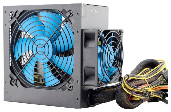 Блок питания PowerCool DF-ATX-500S 500W