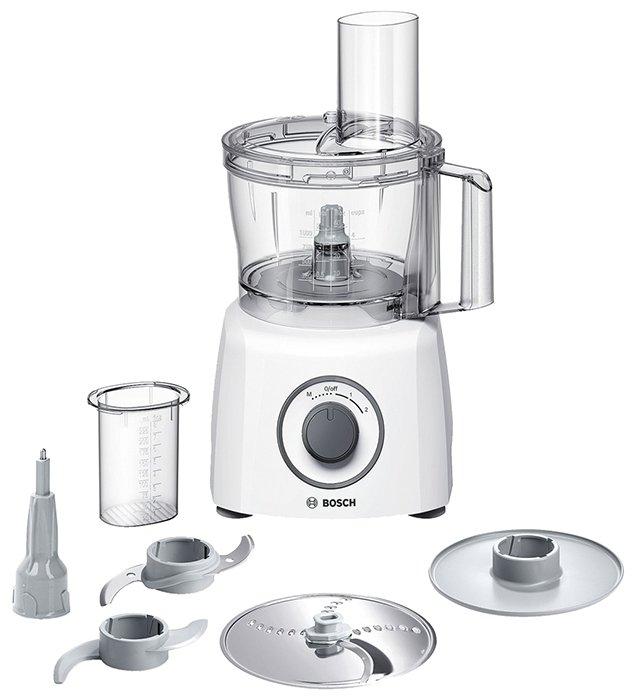 Кухонный комбайн Bosch MCM-3100W