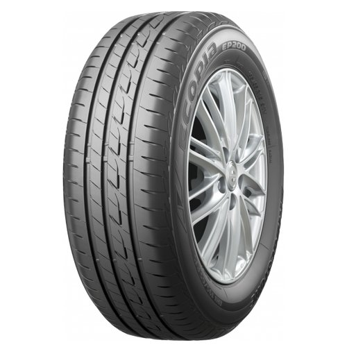 цена на Автомобильная шина Bridgestone Ecopia EP200 185/60 R15 84V летняя