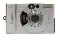 Компактный фотоаппарат Canon Digital IXUS 300