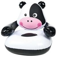 Надувное кресло Bestway Moo-Cow Inflatable Chair
