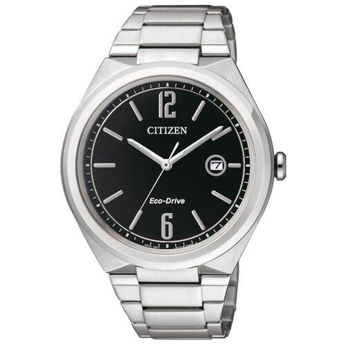 Наручные часы CITIZEN AW1370-51E мужские часы citizen aw1520 51e