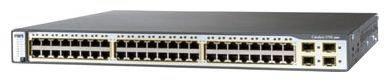 Cisco WS-C3750-48PS-E