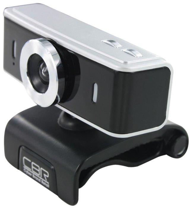 CBR Веб-камера CBR CW 820M