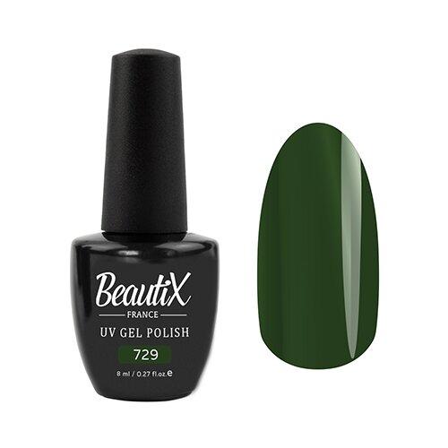 Купить Гель-лак для ногтей Beautix La Sensation!, 8 мл, 729