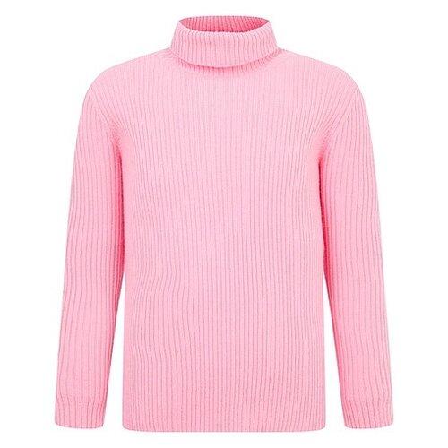 Водолазка Il Gufo размер 92, розовый