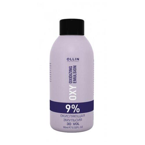 OLLIN Professional Performance Oxy Окисляющая эмульсия, 9%, 90 мл