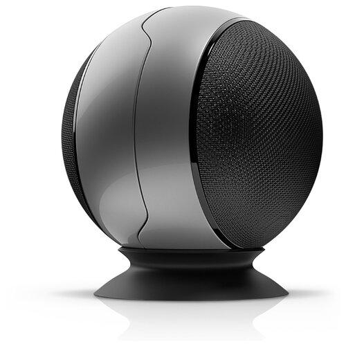 Купить Портативная акустика Dubllik WPA-8900 черный/серый