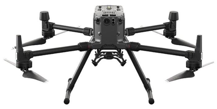 Квадрокоптер DJI Matrice 300RTK черный фото 1