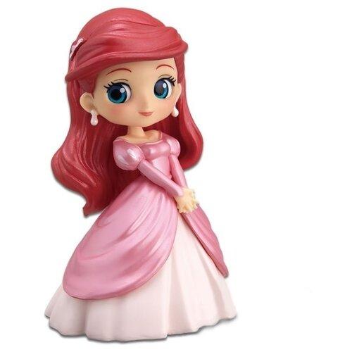 Купить Фигурка Q posket: Story of The Little Mermaid: Ariel (Ариэль) BP19950P, Bandai, Игровые наборы и фигурки