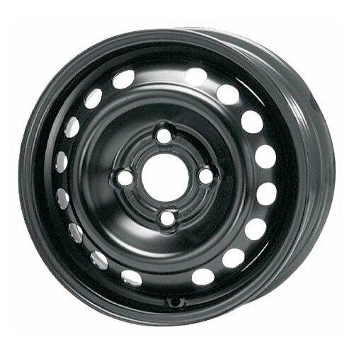 Фото - Колесный диск Trebl 64H38D 6x15/5x100 D57.1 ET38 black колесный диск trebl 8030 6x15 5x100 d56 1 et55 black