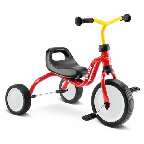 Купить Трехколесный велосипед Puky Fitsch 2513 красный, Трехколесные велосипеды