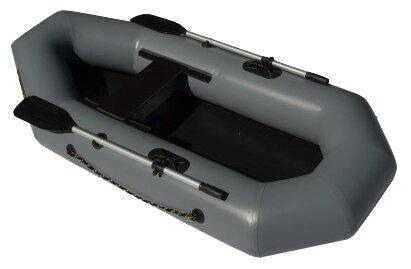Надувная лодка Leader Компакт 220