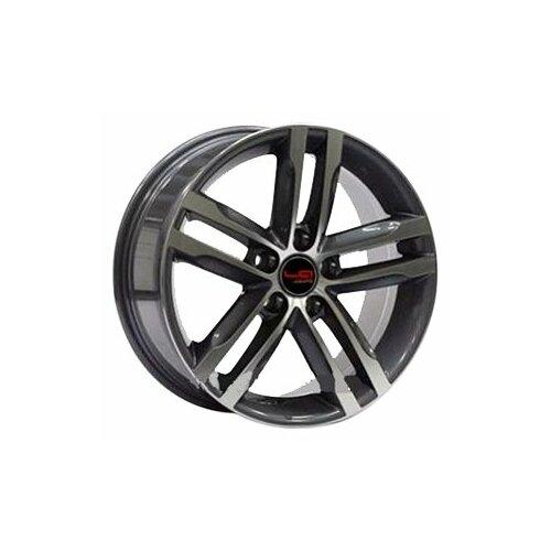 Фото - Колесный диск LegeArtis VW148 8x18/5x112 D57.1 ET41 GMF колесный диск legeartis vw148 8x18 5x112 d57 1 et41 gmf