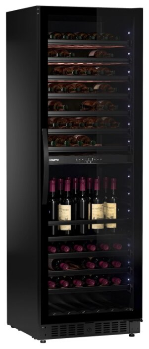 Винный шкаф DOMETIC E115FG Elegance