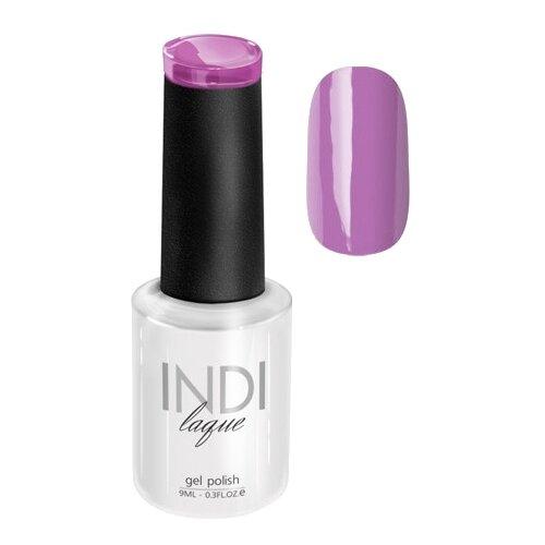 Купить Гель-лак для ногтей Runail Professional INDI laque классические оттенки, 9 мл, 3088
