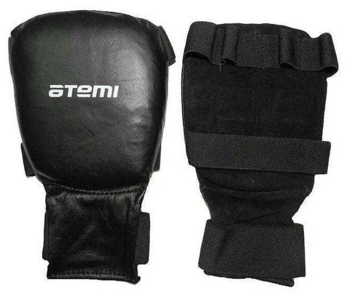 Перчатки ATEMI PKP-453 для карате