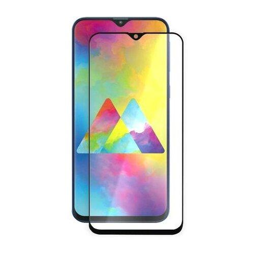 Защитное стекло Media Gadget 2.5D Full Cover Tempered Glass для Samsung A30 черный
