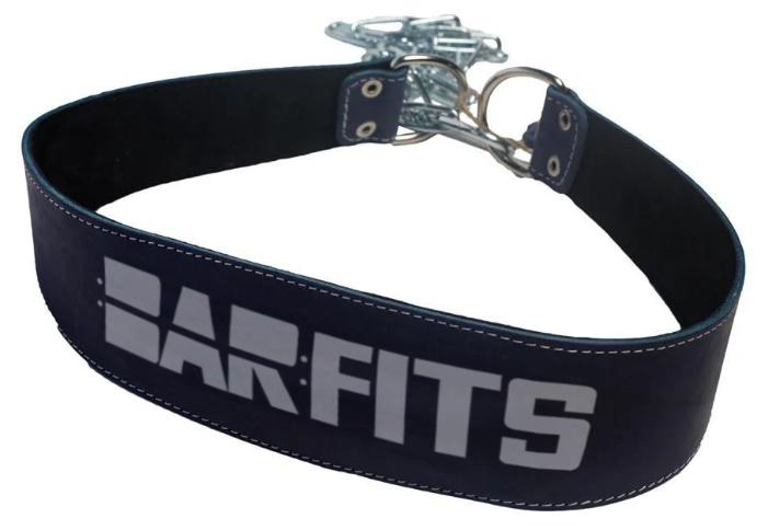 Пояс BARFITS для отягощений с цепью (лифтерский)