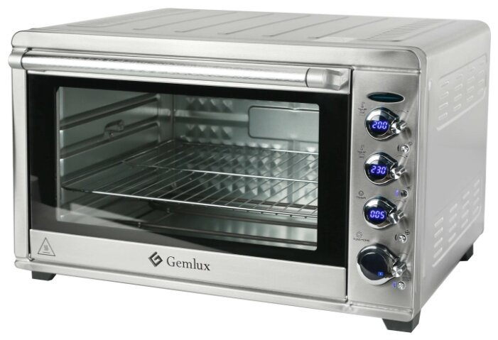 Мини печь Gemlux GL OR 2265LUX