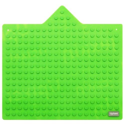 Купить Upixel Пиксельная мозаика Bright Kiddo WY-K001 зеленый, Мозаика
