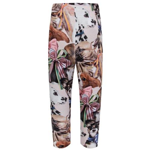 Купить Легинсы Molo размер 86, 6273 Puppy Love, Брюки и шорты