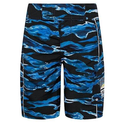 Купить Шорты для плавания Molo размер 110-116, camo waves, Белье и пляжная мода