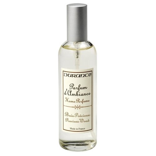 Ароматический спрей для дома Durance Home Perfume Precius Wood, 100 мл (драгоценное дерево) недорого