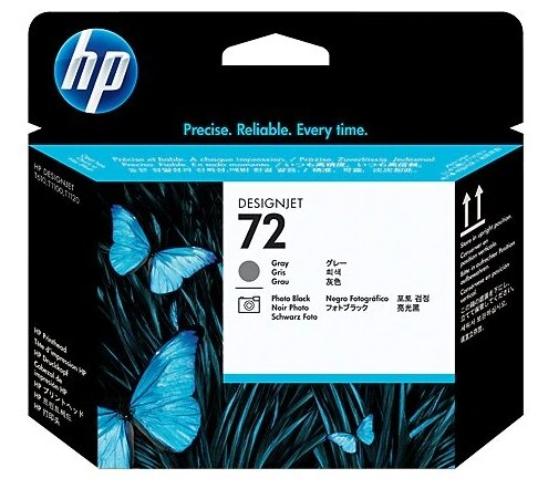 Печатающая головка HP C9380A