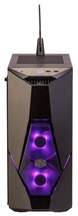Игровой компьютер SLComputers THANOS PC Midi-Tower/Intel Core i7-10700/16 ГБ/512 ГБ SSD+2 ТБ HDD/NVIDIA GeForce RTX 2060/Windows 10 Home