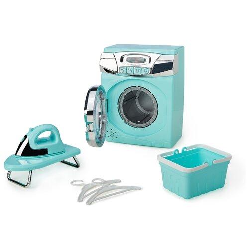 Купить Стиральная машина Happy Baby Laundry Time mint, Детские кухни и бытовая техника